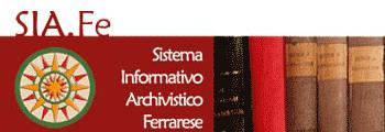 Sistema Informativo Archivistico Ferrarese