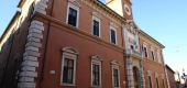 Palazzo Paradiso - Ingresso Ufficiale