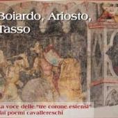 Ariosto, Boiardo, Tasso