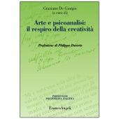 ARTE E PSICOANALISI: IL RESPIRO DELLA CREATIVITÀ