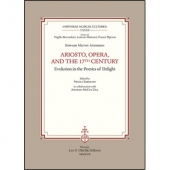 Ariosto Opera XVII century