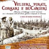 Mostra...velieri Pirati..Corsari e Bucanieri